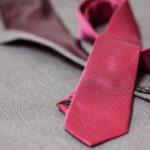 お気に入りのネクタイを長く使うためのマル秘テク