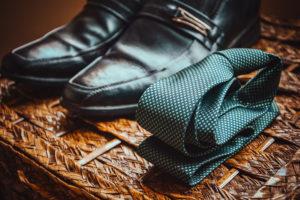 履き心地と見た目を両立。 靴の選び方とお手入れのポイント