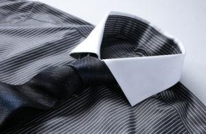 スーツの印象はVゾーンで決まる! シャツ×ネクタイ 組み合わせの基本
