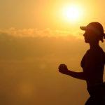 最も重要な好印象キーワードは、「心身ともに健康的」